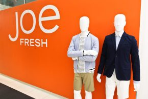 Joe Fresh 510 Fifth - 13