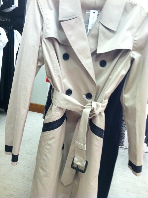 Trench coat, Trench coat, um classico!, casacos de primavera, capa de chuva, como comprar trench coat, Nova York, compras em Nova York, personal stylist em Nova York, personal shopper, personal shopping, Crivorot Scigliano, Marcia Crivorot