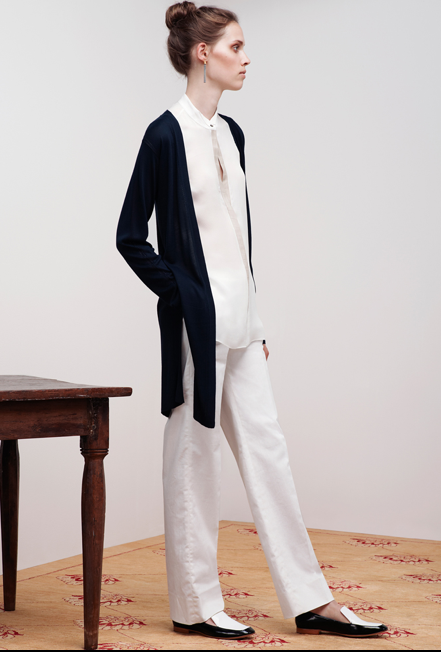 Elizabeth and James Resort 2013