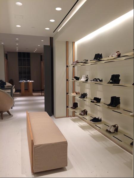 10 Crosby Derek Lam, loja nova em Nova York, Soho, loja no Soho, personal stylist, personal stylist em Nova York, personal shopper, personal shopper em Nova York, Marcia Crivorot, Crivorot Scigliano