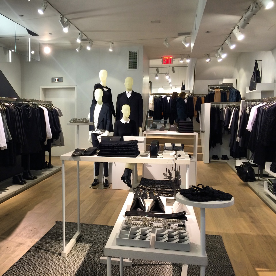 COS-new store in New York-Soho-Marcia Crivorot-personal shopper