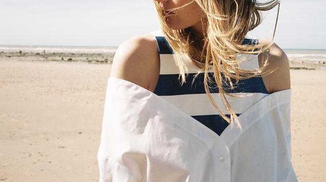 camisa branca- Crivorot Scigliano