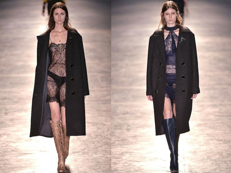 SPFW - Tendências Inverno 16, Outono Inverno 2016, SPFW, semana de moda, Crivorot Scigliano, desfiles, coleção